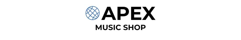 APEX MUSIC SHOP