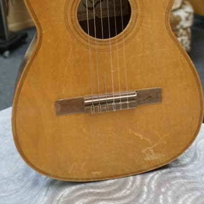 Giannini  Model No. 2  1966 for sale