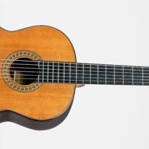 Esteve 7SR Solid Spruce / Rosewood Classical Guitar for sale