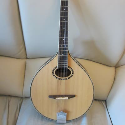 Pilgrim Celtic Dawn Mandola Satin/Natural for sale