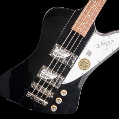 Epiphone Thunderbird Vintage Pro Bass Guitar 2018 Ebony NO CASE