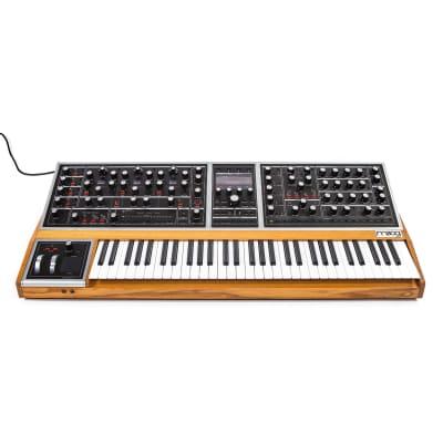 Moog One 8-Voice Polyphonic Analog Synthesizer