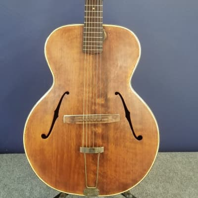 Gretsch Archtop Acoustic for sale