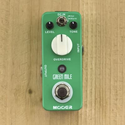 Mooer Green Mile for sale