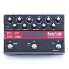 Eventide Pitch Factor Pitch Shifter Guitar Effects Pedal & Power Supply P-05471