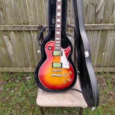 Memphis 103C 1970's Cherry Burst for sale