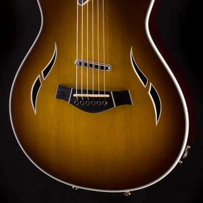 Taylor T5z Standard Honey Burst (133)
