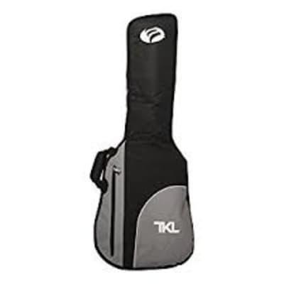 TKL 4630 Padded Gig Bag For Electric Guitar