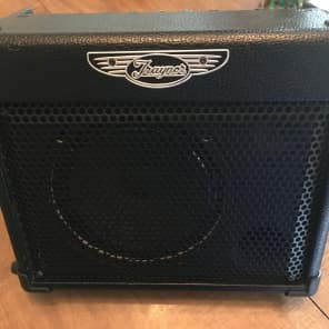 "Traynor TVM10 Battery Powered 10-Watt 1x6"" Combo Amp with Tweeter"