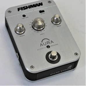 Fishman Aura Acoustic Imaging Nylon Pedal 2018