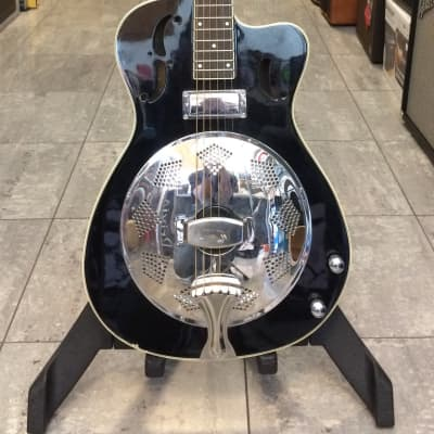 SX RG3CE Electric Resonator Guitar dobro for sale