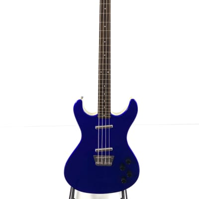 Danelectro  Hodad Bass 4 String Blue for sale