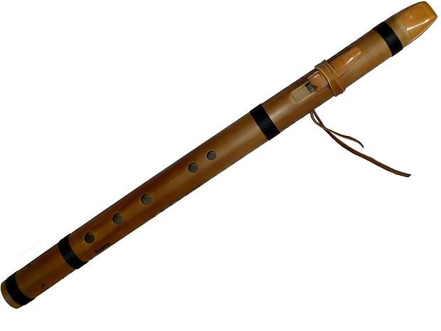Native Flute in F (Fa) | Alcasami Store