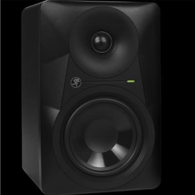 Mackie MR524 5-Inch Powered Studio Reference Monitor (Single)