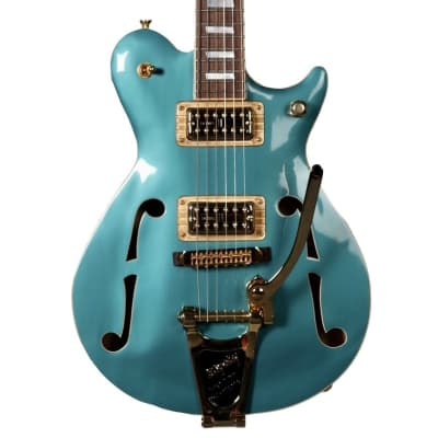 Hamburguitar Son oF A Rockabilly Mike Campbell Edition (Pre-Owned) for sale