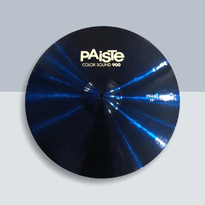 "Paiste 19"" Color Sound 900 Series Crash Cymbal"