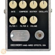Recovery Sound Destruction Device image