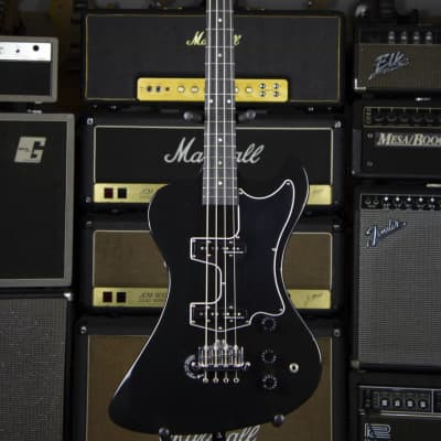 Gibson RD Standard Bass - Krist Novoselic's signature Ebony Black 2012 for sale