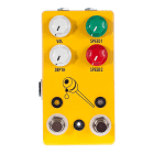 JHS Honey Comb Deluxe Dual Speed Tremolo Pedal image