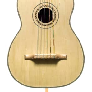 Lucida LG-GR1 Traditional Mexican-Style Guitarron