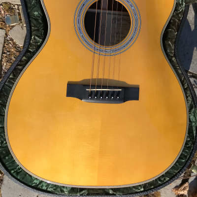 Martin Babyface 000C-16 Limited Edition for sale