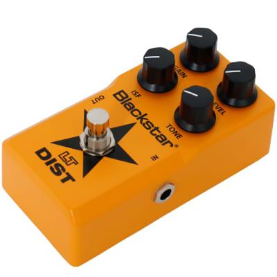 Blackstar LT-Dist distortion effects pedal for sale