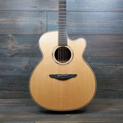 Avalon L2-20C Pioneer series Acoustic with case for sale