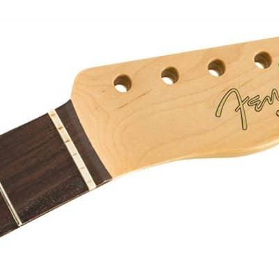 Fender Genuine Replacement Part American Original '60's Telecaster neck