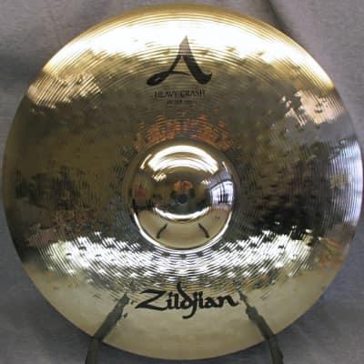"Zildjian A 19"" Heavy Crash"