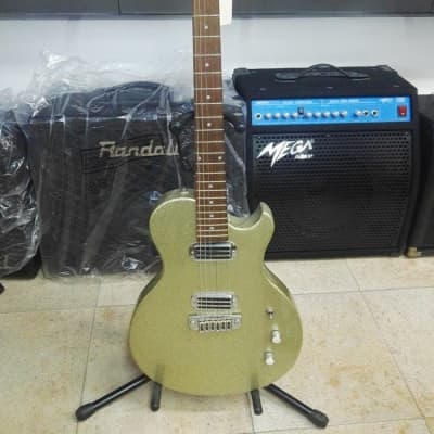 Chitarra elettrica Brownsville Thung for sale