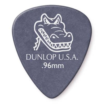 Dunlop .96mm Gator Grip Pick (12-Pack)