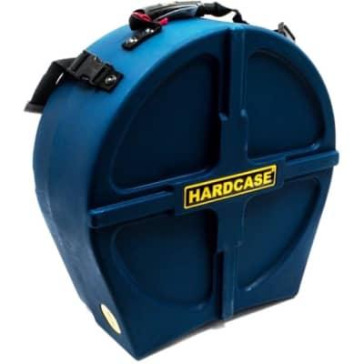 """Hardcase 14/"""" Piccolo Snare Drum Case HN14P"""