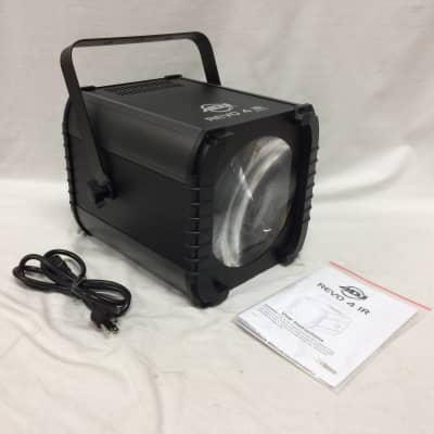 American DJ Revo 4 IR with IR Control LED Effect Light Customer Return