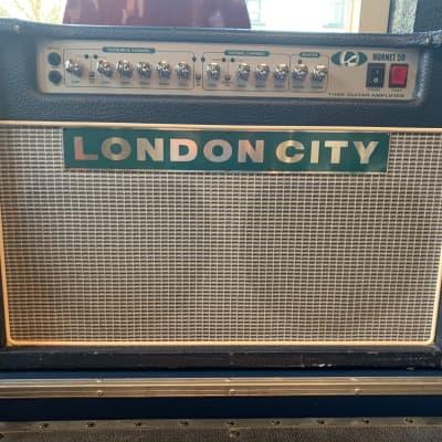 London City Hornet 50 for sale