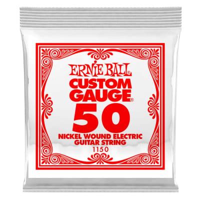 Ernie Ball 1150 Nickel Wound .050