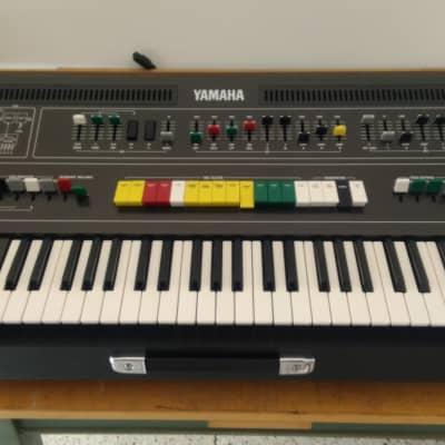 Yamaha CS-50 - 100% functional and aesthetically restored