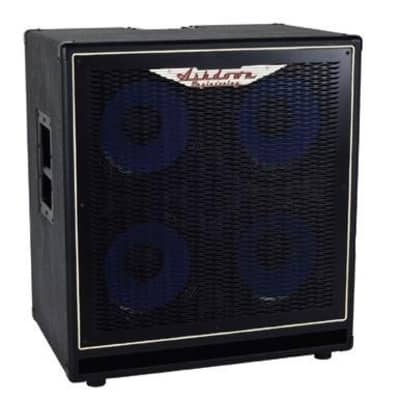 Ashdown ABM-410H-EVO IV Classic 4x10 Bass Cab for sale