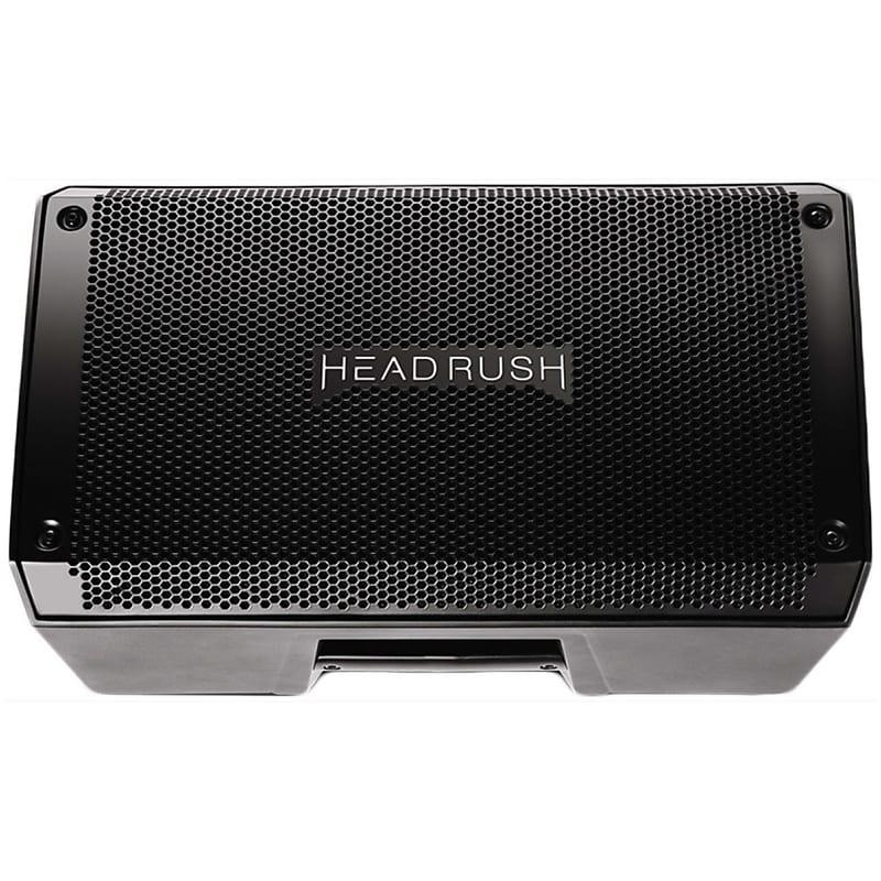 headrush frfr 108 powered guitar speaker cabinet zzounds reverb. Black Bedroom Furniture Sets. Home Design Ideas