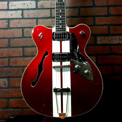 Duesenberg Mike Campbell 2 guitar for sale