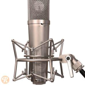 Peluso Microphones P-87