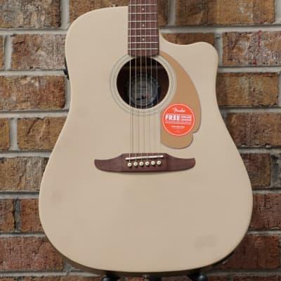 Fender Redondo Player 2019 Bronze Satin