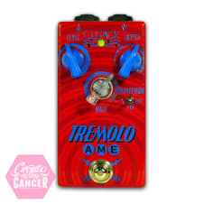 Cusack Music Tremolo AME Circuits To Cure Cancer image