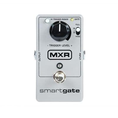 MXR M135 Smart Gate Pedal