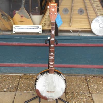 Bently 5-String Bluegrass Banjo for sale