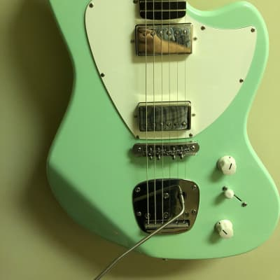 Kauer Arcturus  2018 Surf green for sale