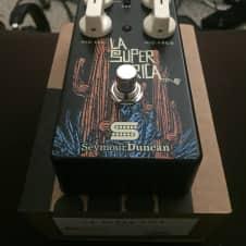 Seymour Duncan La Super Rica Fuzz pedal