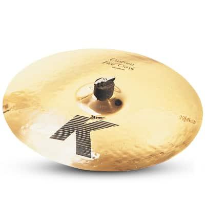 "Zildjian 16"" K Custom Fast Crash Cymbal"