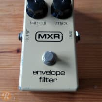 MXR Envelope Filter 1980s Cream image
