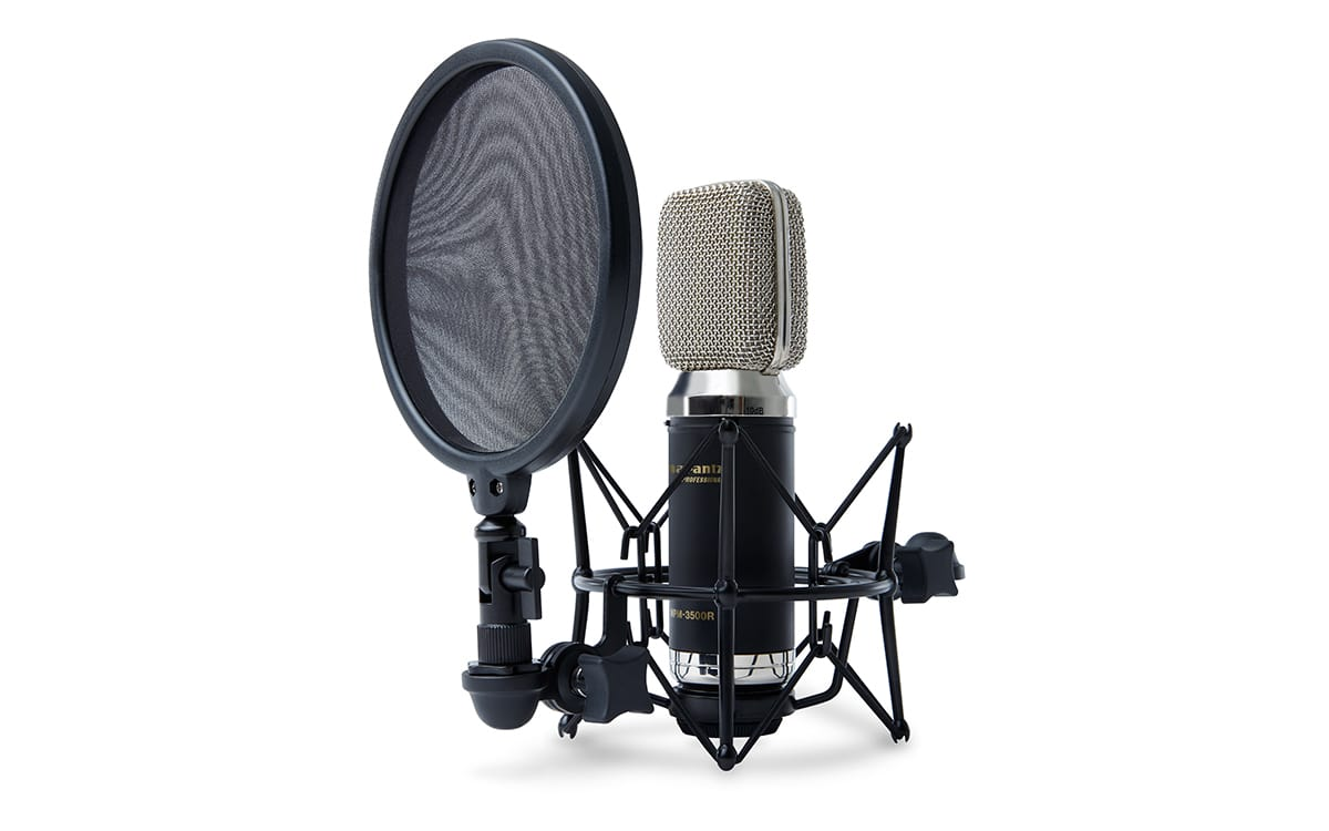 how to fix microphone in xp professional