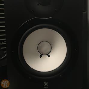 "Yamaha HS80M 8"" Powered Studio Monitor (Single)"